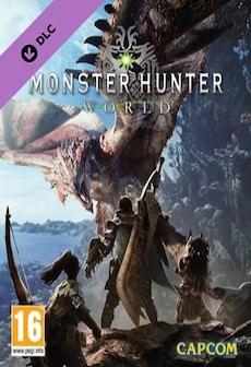 Monster Hunter: World - Face Paint: Eye Shadow Steam Gift GLOBAL