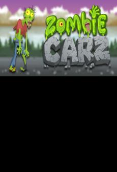 ZombieCarz Steam Key GLOBAL фото