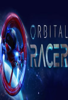 Orbital Racer Steam Key GLOBAL фото