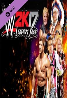 WWE 2K17 - Legends Pack Steam Key GLOBAL фото