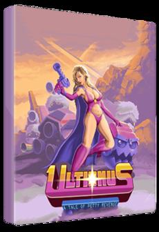 Ultionus: A Tale of Petty Revenge Steam Key GLOBAL