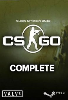 Counter-Strike Complete Steam Key GLOBAL