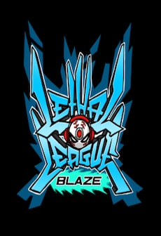 Image of Lethal League Blaze Steam Key GLOBAL