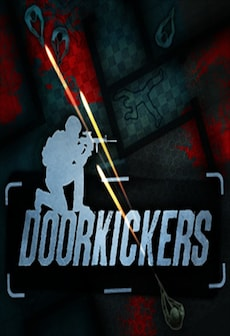 Door Kickers - Xbox One - Key GLOBAL