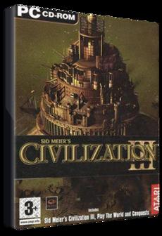 Sid Meier's Civilization III Complete Steam Gift GLOBAL