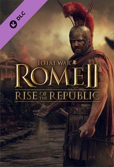 Total War: ROME II - Rise of the Republic Campaign Pack Steam Key RU/CIS