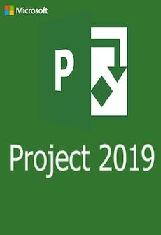 Microsoft Project 2019 | Professional (PC) - Microsoft Key - GLOBAL