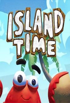 Island Time VR Steam Key GLOBAL