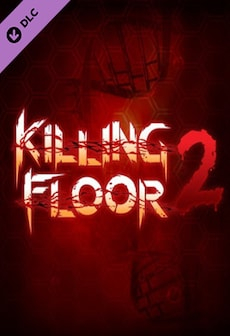 Killing Floor 2 Digital Deluxe Edition Upgrade Steam Key GLOBAL