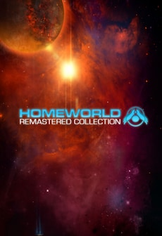 Homeworld Remastered Collection Steam Key GLOBAL