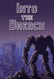 Into the Breach Steam Key GLOBAL