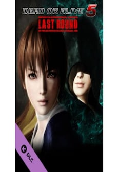 DEAD OR ALIVE 5 Last Round Tropical Paradise Costume & Movie Set Steam Key GLOBAL