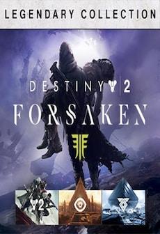 Image of Destiny 2: Forsaken Legendary Collection PSN Key EUROPE