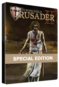 Stronghold Crusader 2 Special Edition Steam Key GLOBAL