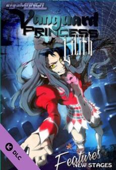 Vanguard Princess Lilith Key Steam GLOBAL