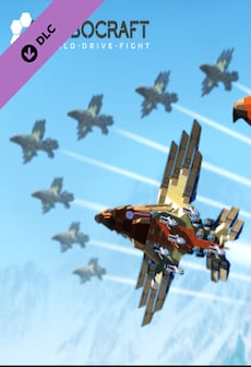 Robocraft - High Flyers Bundle Steam Gift GLOBAL