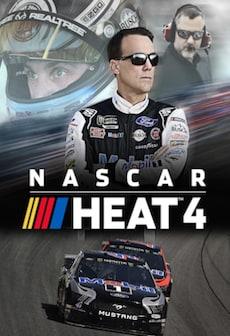 NASCAR Heat 4 - Steam - Gift GLOBAL фото
