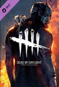 Dead by Daylight - Of Flesh and Mud Steam Gift GLOBAL