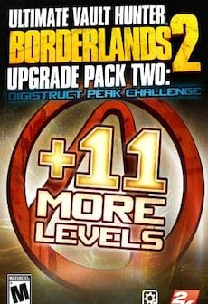 Borderlands 2 - Ultimate Vault Hunter Upgrade Pack 2 Steam Key RU/CIS