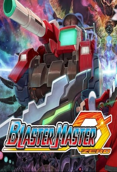 Blaster Master Zero Steam Gift GLOBAL