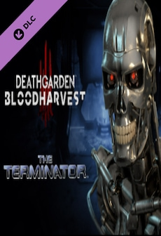 Deathgarden: BLOODHARVEST - Terminator Set Steam Gift GLOBAL фото