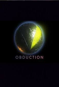 Obduction GOG.COM Key GLOBAL