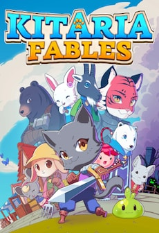 Kitaria Fables (PC) - Steam Key - GLOBAL