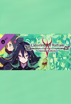 Labyrinth of Refrain: Coven of Dusk - Meel's Best Bell Steam Gift GLOBAL