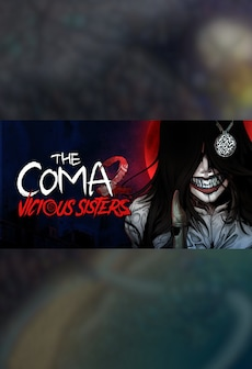 The Coma 2: Vicious Sisters - Steam - Key GLOBAL