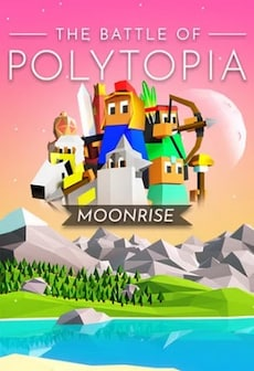 The Battle of Polytopia | Moonrise - Deluxe (PC) - Steam Key - GLOBAL