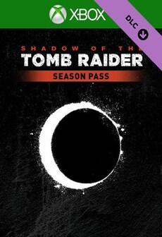 Shadow of the Tomb Raider - Season Pass (Xbox One) - Xbox live Key - GLOBAL