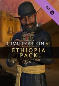 Sid Meier's Civilization VI - Ethiopia Pack (PC) - Steam Key - GLOBAL
