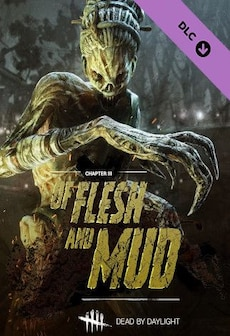 Dead by Daylight - Of Flesh and Mud (PC) - Steam Key - GLOBAL