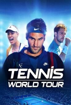 Tennis World Tour Legend Edition Steam Key GLOBAL