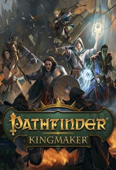 Pathfinder: Kingmaker Imperial Edition Steam Key GLOBAL