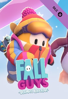 Fall Guys - Icy Adventure Pack (PC) - Steam Gift - GLOBAL