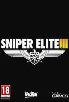 Sniper Elite 3 + Season Pass Steam Gift GLOBAL