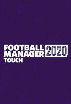 Football Manager 2020 Touch (PC) - Steam Gift - GLOBAL