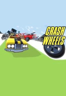 Crash Wheels Steam Key GLOBAL