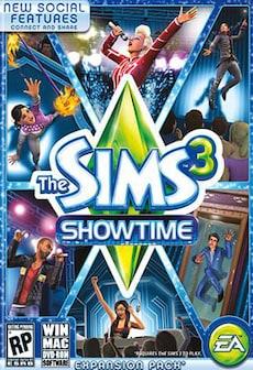 The Sims 3 Showtime DLC EA CD-KEY GLOBAL PC