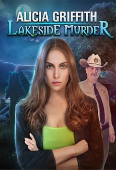 Alicia Griffith – Lakeside Murder Steam Gift GLOBAL