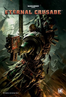 Warhammer 40,000 : Eternal Crusade + 2 DLC's Steam Key GLOBAL