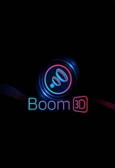 Boom 3D - Steam - Key GLOBAL