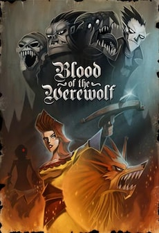 Blood of the Werewolf Steam Gift GLOBAL