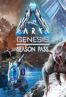 ARK: Genesis Season Pass Steam Gift GLOBAL