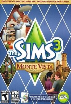 The Sims 3: Monte Vista DLC EA CD-KEY GLOBAL PC