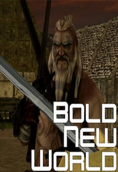 Bold New World Steam Key GLOBAL