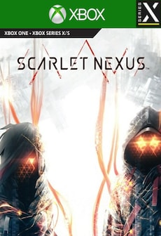 SCARLET NEXUS (Xbox Series X/S) - Xbox Live Key - UNITED STATES