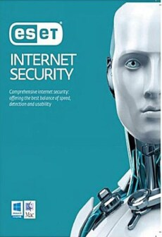Eset Internet Security 3 Devices 1 Year GLOBAL