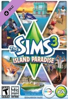 The Sims 3 Island Paradise DLC STEAM CD-KEY GLOBAL PC
